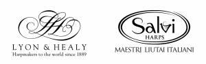 Lyon Healy Salvi logos