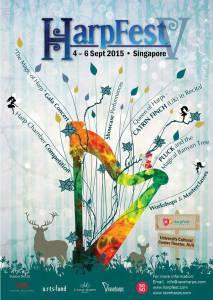 SingaporeHarpFest